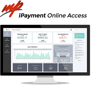 Access iPayment